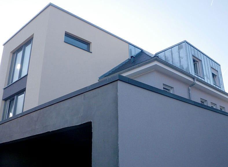 Baugutachter für Immobilienbewertung in Rück